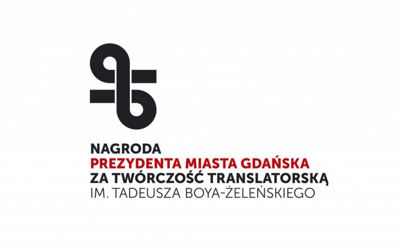Małgorzata Łukasiewicz i Marcin Szuster laureatami Nagrody Prezydenta Miasta Gdańska za Twórczość Translatorską im. Tadeusza Boya-Żeleńskiego