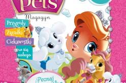 Palace Pets Magazyn – nowe czasopismo dla dziewczynek