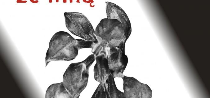 Zagraj ze mną – nowa powieść w erotycznej serii AMBERA rozpoczętej Uciekaj ze mną z 1. miejsca empik.com