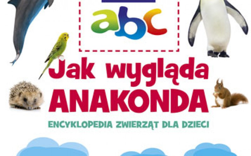 "UWAGA! Premiera serii książeczek ""TVP ABC"""