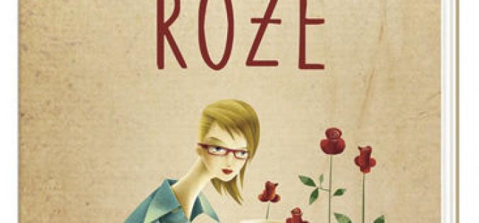 Kradzione róże
