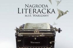 Zgłoszenia do Nagrody Literackiej m. st. Warszawy