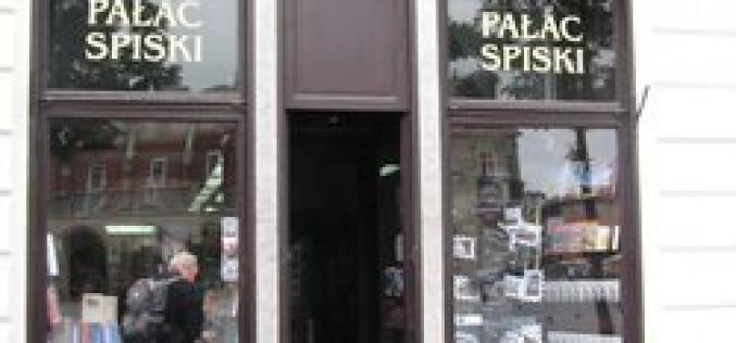 Zamyka się kolejna krakowska księgarnia