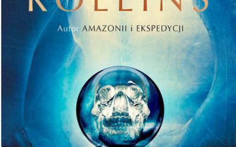 Już w środę premiera kolejnej powieści przygodowej od Wydawnictwa Albatros