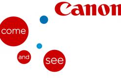 Canon nagrodzony za innowacyjne rozwiązania dla handlu