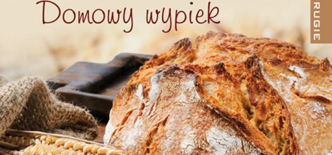 Chleb. Domowy wypiek