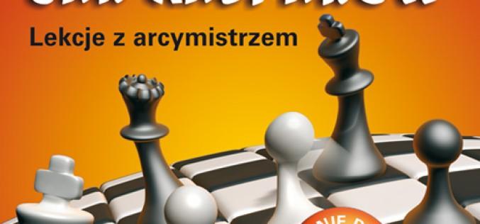 Graj jak Kasparow. Lekcje z arcymistrzem