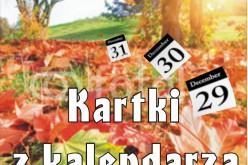 """Stanisław Smoleński """"Kartki z kalendarza"""""""