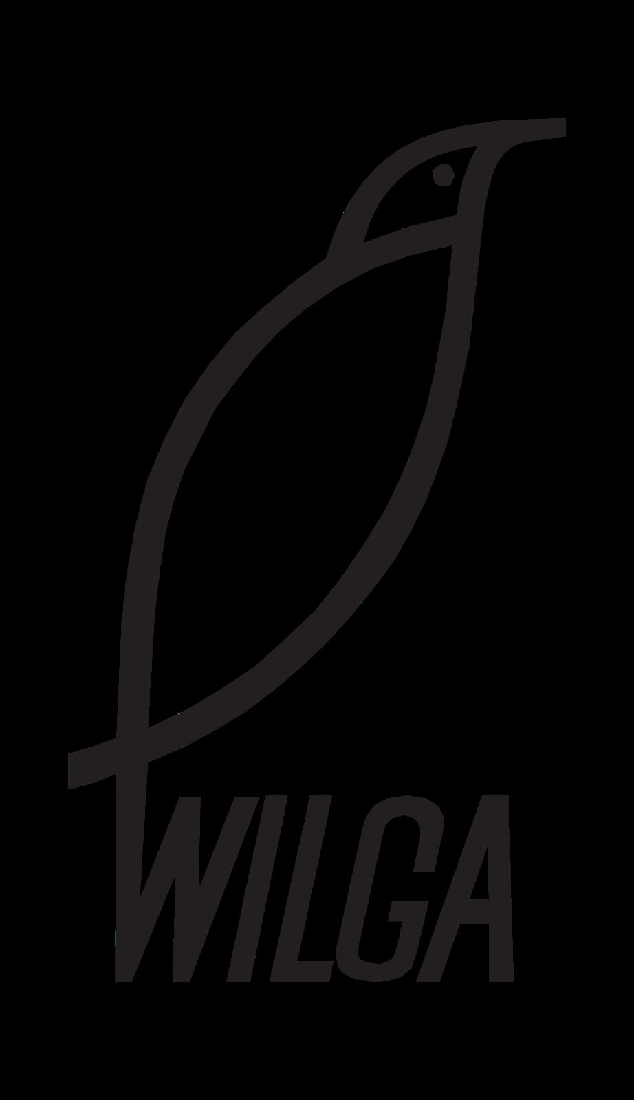 Znalezione obrazy dla zapytania wilga logo