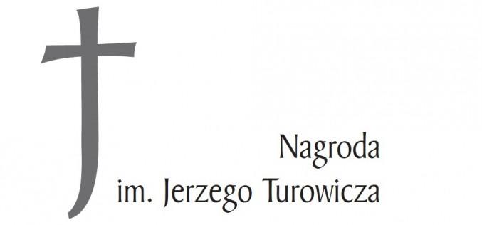 Nagroda Jerzego Turowicza – rozpoczęto przyjmowanie zgłoszeń