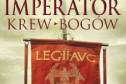 IMPERATOR. KREW BOGÓW (TOM 5)