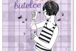 Muchy w butelce – dzisiaj premiera książki