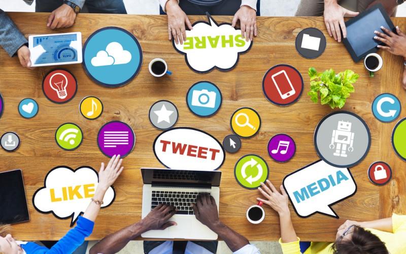 Columbia University: 60 proc. internautów nie otwiera linków, którymi dzieli się w mediach społecznościowych