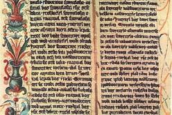 Powstaną przekłady tekstów staropolskich na polszczyznę współczesną