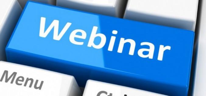 Już dzisiaj: webinar- Wprowadzenie do dostępności