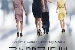 """""""Złodziejki czasu"""" – najnowsza powieść Hanny Cygler wkrótce w księgarniach!"""