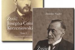 Życie Josepha Conrada Korzeniowskiego. Tom 1 i 2