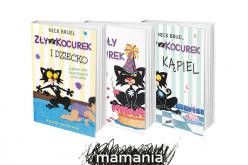 Grupa Wydawnicza Relacja na targach Książka dla Dzieci i Młodzieży 2015 w Poznaniu 20-22 marca 2015
