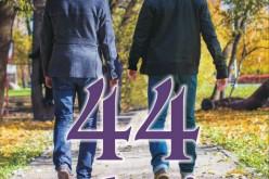 "Daniel Hurlak ""44 dni"""