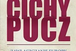 """Cichy pucz"", Jürgen Roth – poleca Zysk i S-ka"