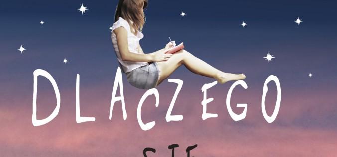"""""""Kochani, dlaczego się poddaliście?"""" – jedna z najlepszych książek młodzieżowych według Goodreads"""