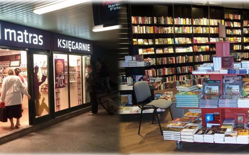Księgarnia matras pl znów na rynku znalazł się chętny do