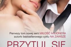 Przytul się do mnie –  tom 1 nowej serii Dla Młodych Dorosłych autorki z Top 3 empik.com