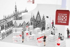 Wrocław i Kraków będę reprezentować polską kulturę na targach książki w Paryżu