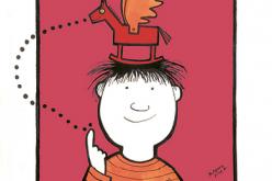 Książka dla dzieci i młodzieży 2015