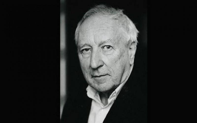 Zmarł Tomas Transtroemer, laureat literackiego Nobla