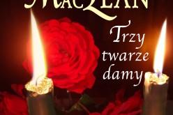 """""""Trzy twarze damy"""" – nowy bestseller w serii AMBERA Romans Historyczny"""