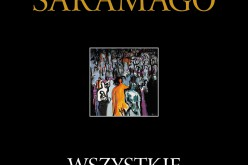 Wznowienie WSZYSTKICH IMION Jose Saramago