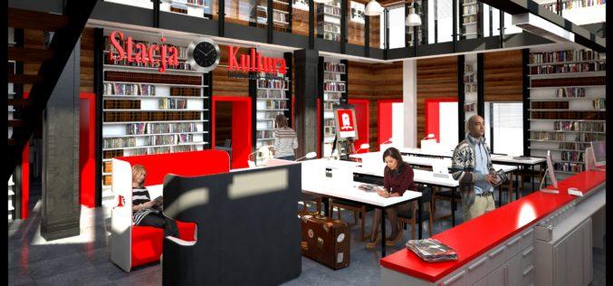 """""""Infrastruktura bibliotek"""" na międzynarodowej konferencji """"Architektura i budowa bibliotek"""" w Pradze"""