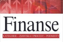Finanse w nauce i gospodarce