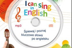 I can sing in English