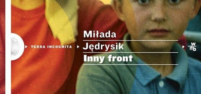 INNY FRONT – Poleca Wydawnictwo W.A.B.