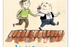 Karlsson z Dachu. Zbiorowe wydanie trzech książek z nowymi ilustracjami