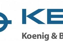Trzecia maszyna offsetowa marki Koenig & Bauer w Białostockich Zakładach Graficznych