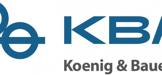 Technologia druku arkuszowego KBA wspiera wzrost polskiego zakładu Van Genechten Packaging