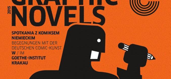Prezentacja współczesnego niemieckiego komiksu – Goethe Institut zaprasza