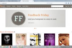 Serwis Write On dla autorów i czytelników od Amazon