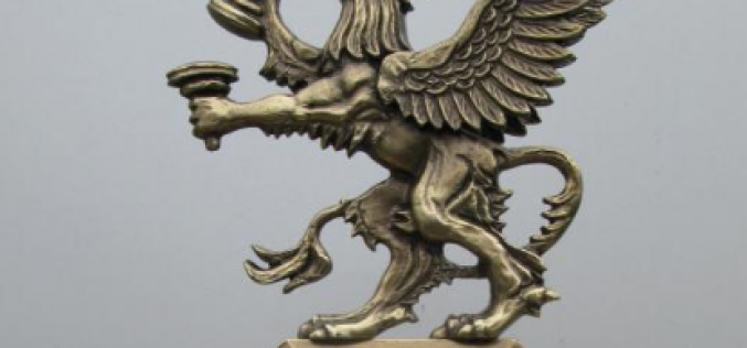 Nominacje do nagród Złotego Gryfa 2015