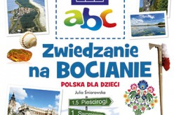 TVP abc. Zwiedzanie na bocianie. Polska dla dzieci