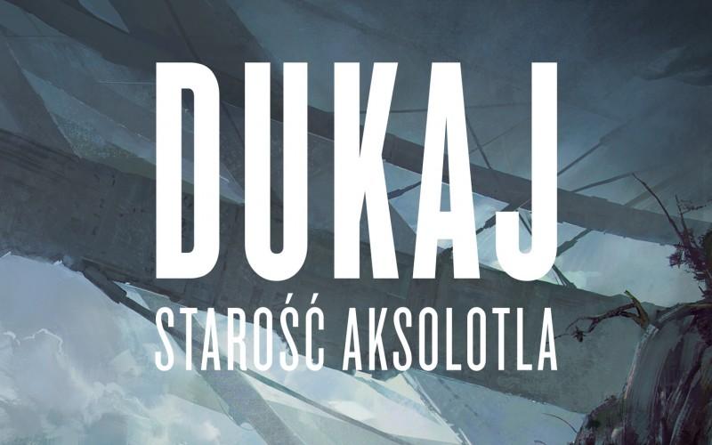 """Netflix: nowy serial """"Kierunek: Noc"""" na motywach książki Jacka Dukaja"""