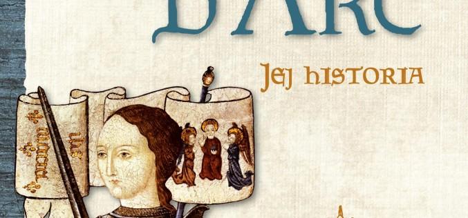 Joanna d'Arc. Jaka jest prawda ukryta za legendą Dziewicy Orleańskiej?