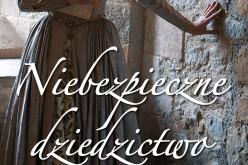 Niebezpieczne dziedzictwo. Rywale Tudorów i mroczne sekrety Tower