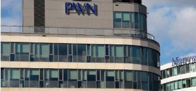 Grupa PWN podsumowała rok 2014