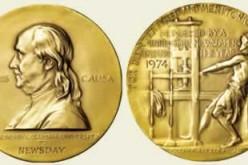 Przyznano Nagrody Pulitzera 2019