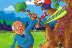 Wydawnictwo Psychoskok prezentuje literaturę dla najmłodszych