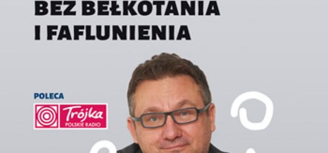 Spotkanie z Mirosławem Oczkosiem w poznańskim Empiku!